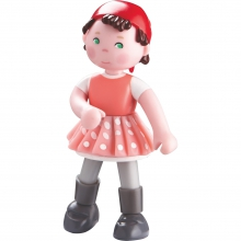 Little Friends - Bendy Doll Lisbeth by HABA