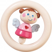 Guardian angel Natalie Clutching toy by HABA