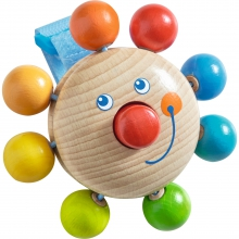 Clown Buggy play figure by HABA