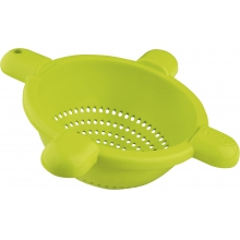 Sieve, green by HABA