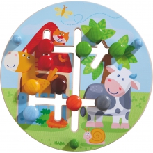 Motor skills Board On the Farm by HABA