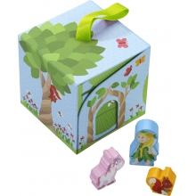 Land of the Fairies - Planet Play Cube by HABA