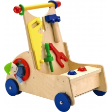 Walk Along Tool Cart by HABA