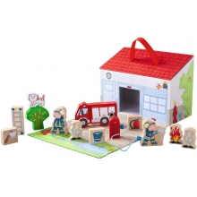 To The Rescue! Play Set by HABA