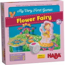 My Very First Games - Flower Fairy by HABA