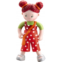 Little Friends - Bendy Doll Felicitas