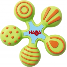 Clutching Toy Star by HABA in Hallandale Beach Fl