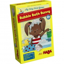 My Very First Games - Bubble Bath Bunny by HABA