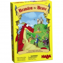 Brandon the Brave by HABA
