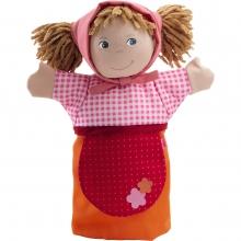 Gretel Glove puppet by HABA