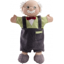 Grandpa Glove puppet by HABA in Hallandale Beach Fl