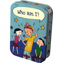 Who Am I? by HABA