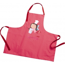 Baking Fairy Children's Pinafore by HABA