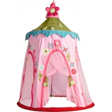 Floral Wreath Play Tent by HABA in Los Angeles Ca