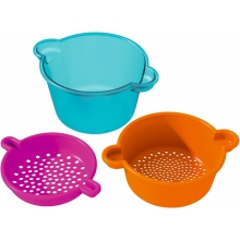 Baudino Sand Sieve Magic by HABA