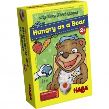 My Very First Games - Hungry as a Bear