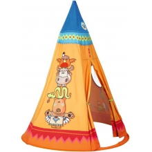 Tepee Play Tent by HABA