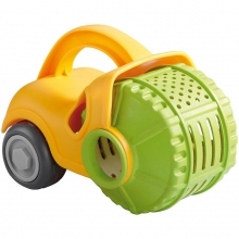 Baudino Sand Play Steam Roller and Sieve by HABA