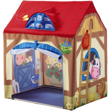 Play Tent Farm by HABA