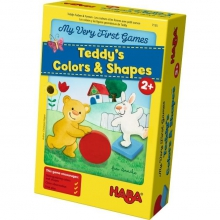 My Very First Games - Teddy's Colors and Shapes by HABA in San Luis Obispo Ca