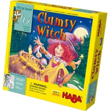 Clumsy Witch by HABA