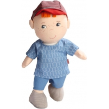 "Doll Miro, 8"" by HABA"