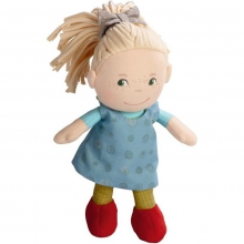 "Doll Mirle, 8"" by HABA"