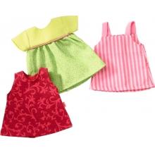 "Summer Dresses Dress Set, 12"" - 13.75"" by HABA"