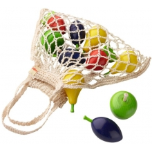 Shopping Net Fruits by HABA