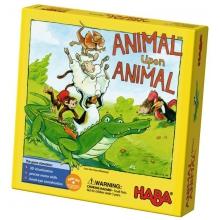 Animal Upon Animal Game by HABA