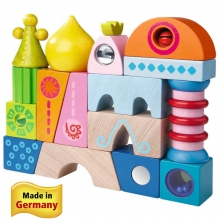Cordoba Building Blocks by HABA