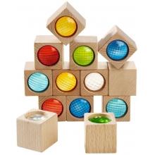 Kaleidoscopic Blocks by HABA
