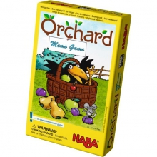 Orchard Memory Game by HABA