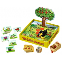 Little Orchard Game by HABA in Dublin Ca