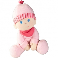 Luisa Snug-up Doll by HABA