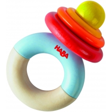 Ringi (Clutching Toy) by HABA