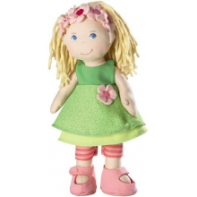 "Doll Mali, 12"" by HABA"