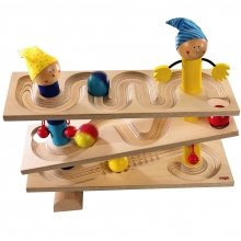 Roll 'n roll 'n roll Ball Track by HABA