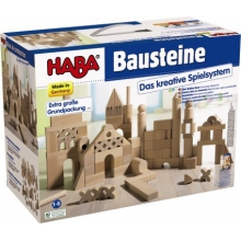 Extra Large Starter Set (Blocks) by HABA in San Luis Obispo Ca