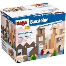 Starter Set Building (Blocks) by HABA
