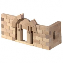 Roman Arch Architectural Blocks by HABA