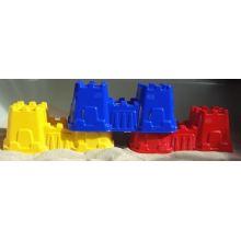 Castle Gate sand mold by HABA