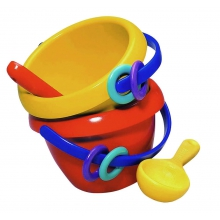 Baby Bucket by HABA