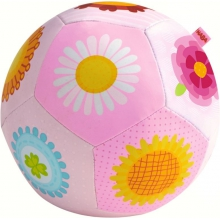 Flower Magic Baby Ball by HABA