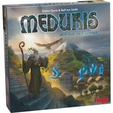 Meduris - The Call of the Gods by HABA