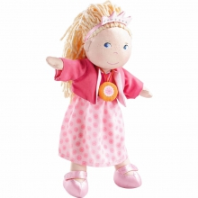 Doll Princess Rosalina by HABA