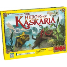 The Heroes of Kaskaria by HABA