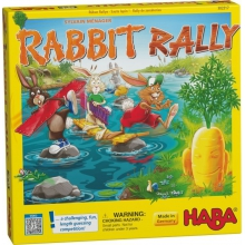 Rabbit-Rally by HABA