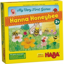 My Very First Games - Hanna Honeybee by HABA