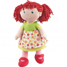 "Doll Liese - 12"" by HABA"